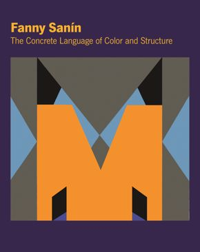 Fanny Sanín | The Concrete Language of Color and Structure