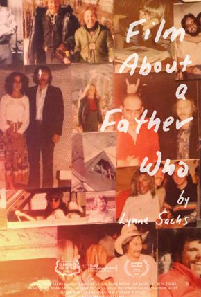 Film About a Father Who   movie poster