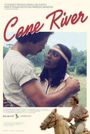 film poster | Cane River