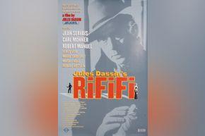 film | Rififi