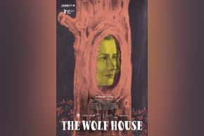 film | Wolf House