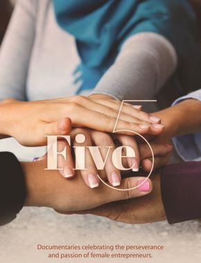 Five (short films) | poster