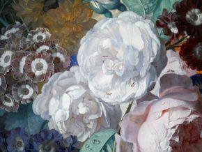 FLORESCENCE BLOG ONLY - Van Huysum detail