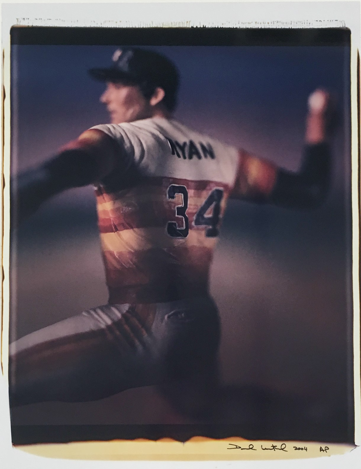FOR ASTROS OFFER ONLY - Levinthal, Nolan Ryan