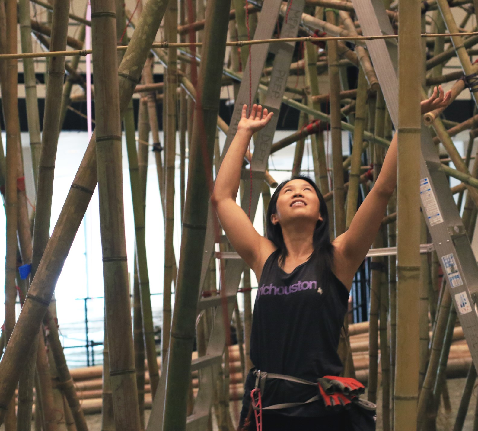FOR BLOG POST ONLY - Big Bambu, Katherine Tong