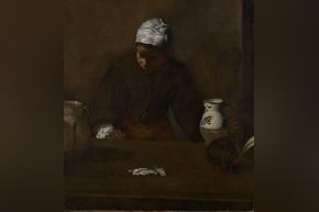 FOR BLOG POST ONLY - Velazquez, Kitchen Maid