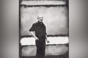 FOR BLOG USE ONLY dan fischer - mark rothko
