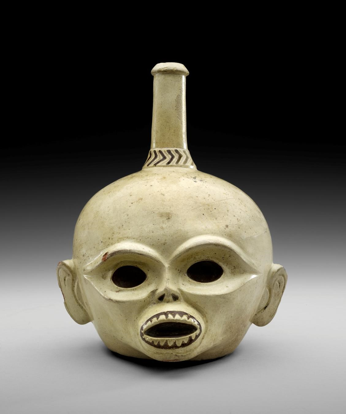 FOR HALLOWEEN 2016 BLOG ONLY - Moche