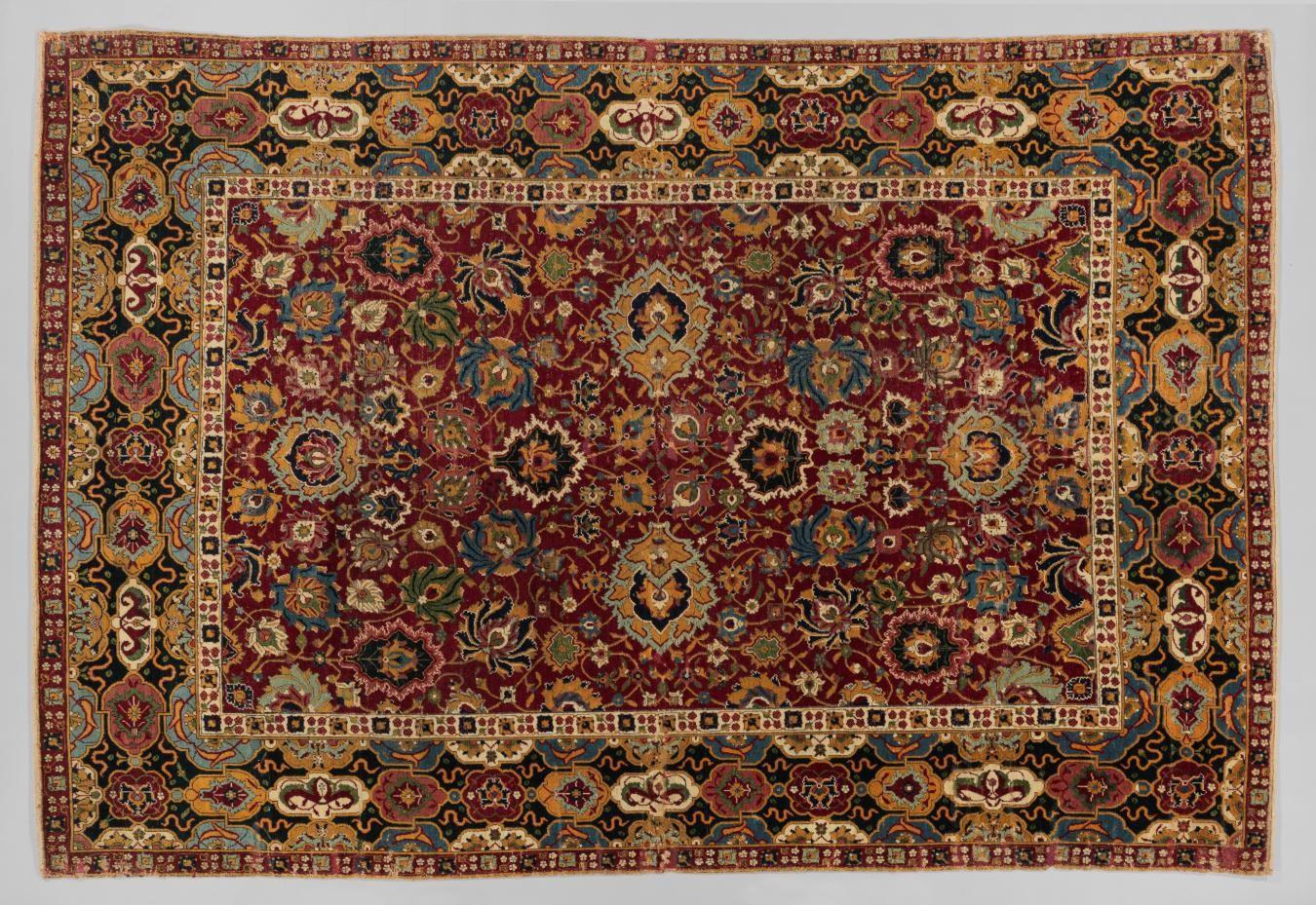 Iranian, Carpet