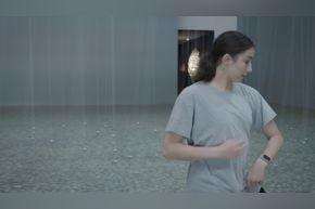 Forsythe video - HSPVA dancer