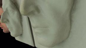 Fred Schmidt-Arenales, Critique of Inheritance, 2018, computer animation