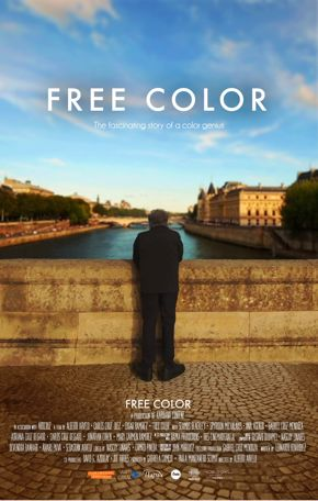 Free Color | film poster