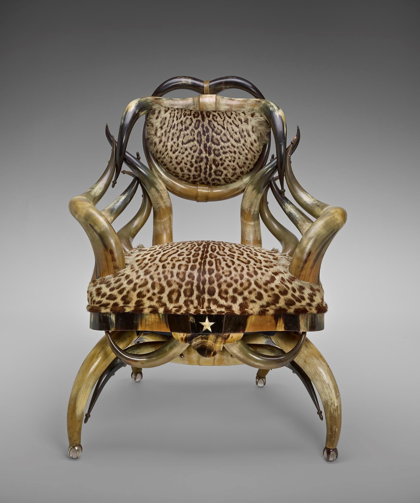 Friedrich - Rocking Chair