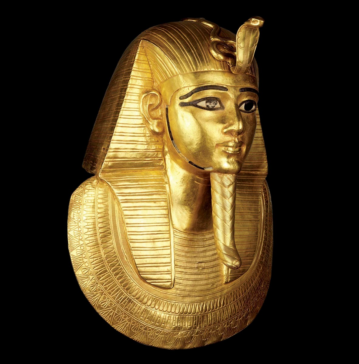 The Golden King and the Great Pharaohs Tutankhamun