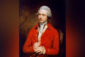Gainsborough- John Joseph Merlin