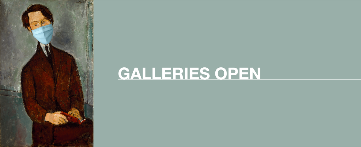Galleries Open