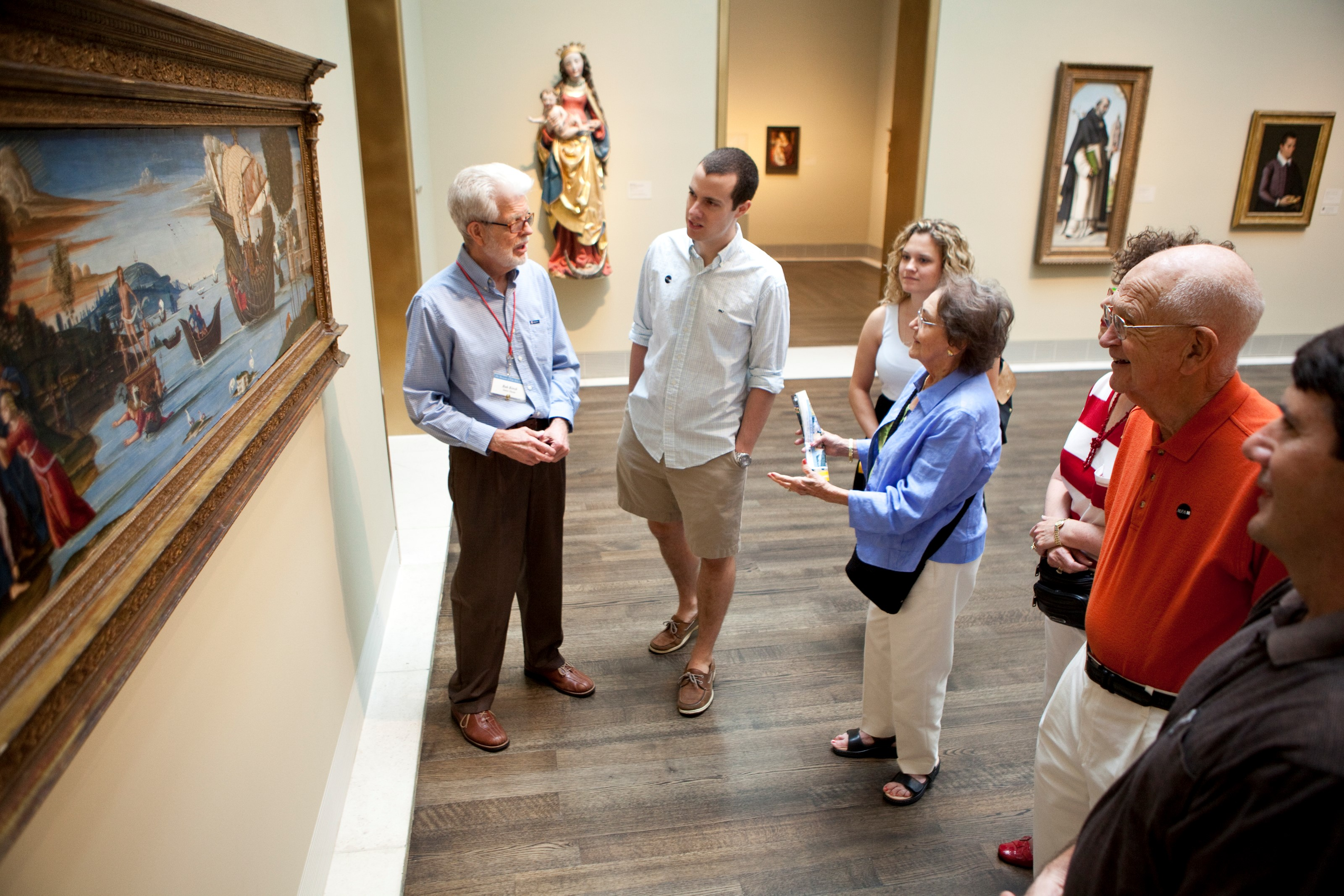 Visiting The MFAH For FREE The Museum Of Fine Arts Houston - Museums on us bank of america 2016