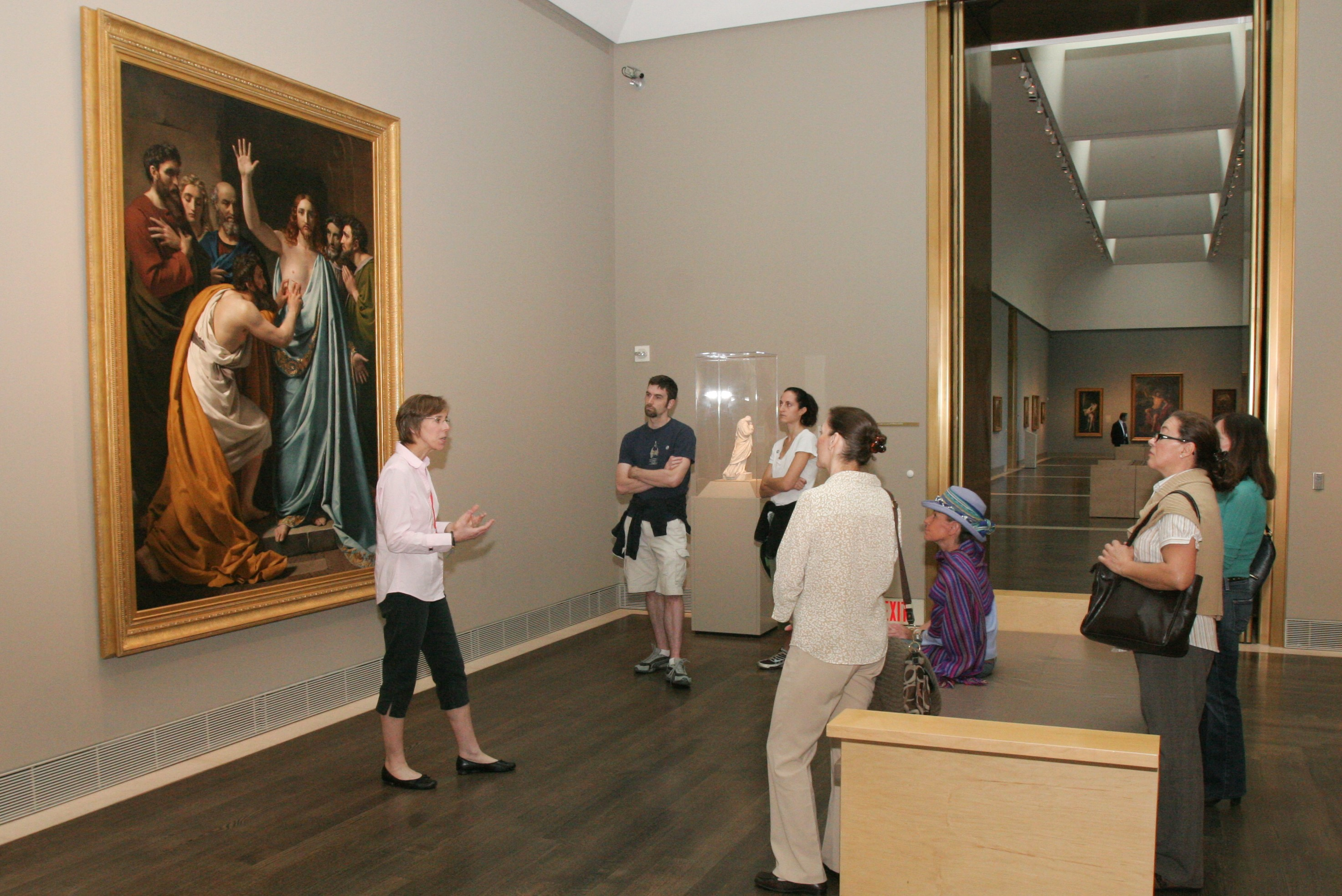 Visiting The MFAH For FREE The Museum Of Fine Arts Houston - Museum bank of america discounts