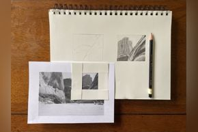 Georgia O'Keeffe | Art-Making Activity