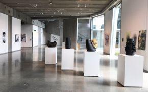 Glassell School   BLOCK XXI   Exhibition