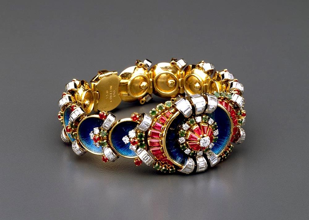 Gubelin - Bracelet Watch