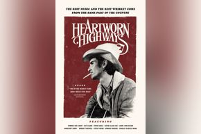 Heartworn Highways | film poster