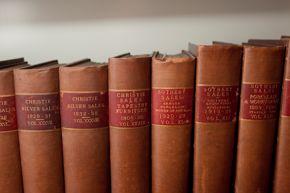 Hirsch Auction Catalogs photo 1