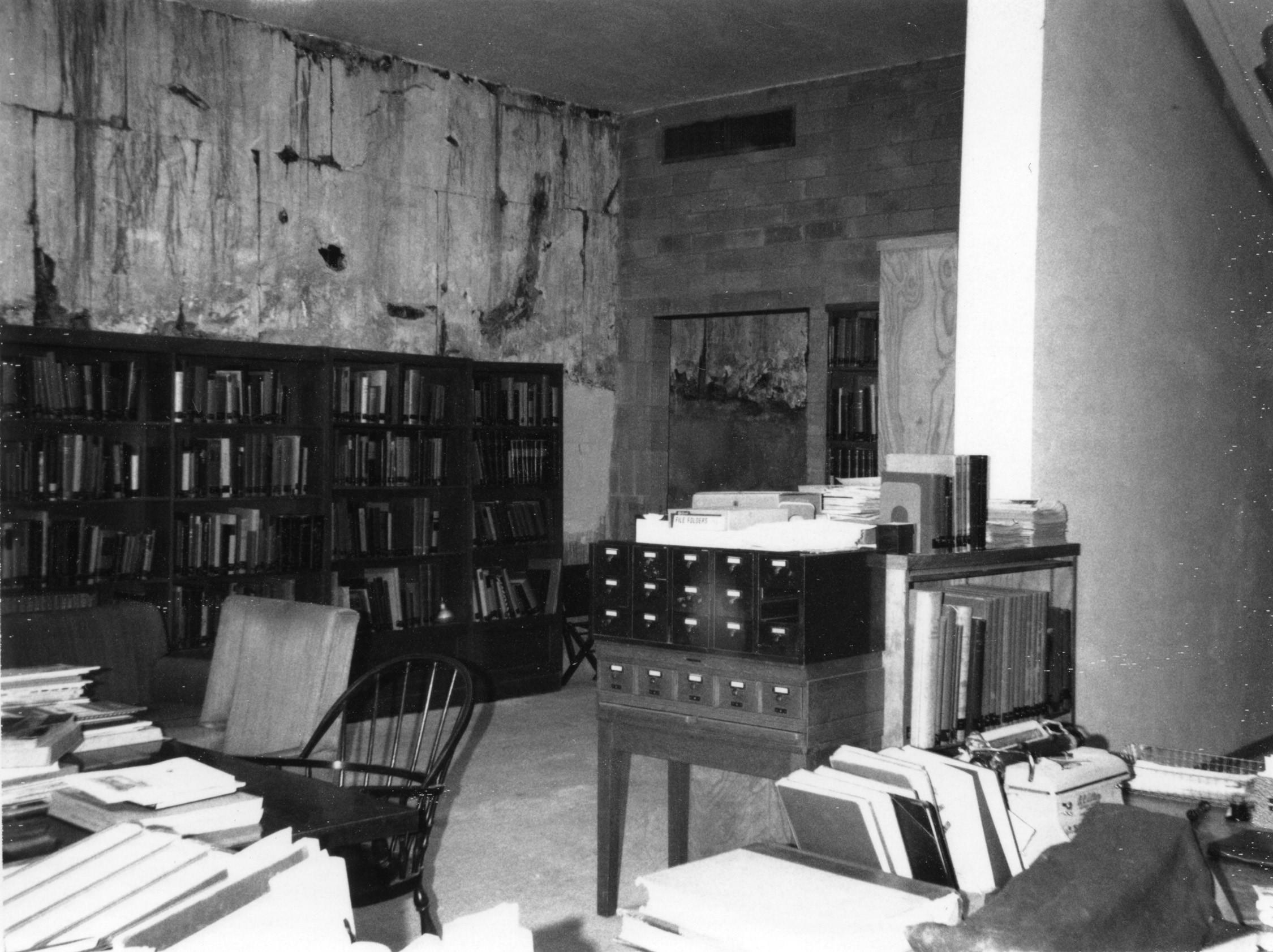 Hirsch History Photo 1