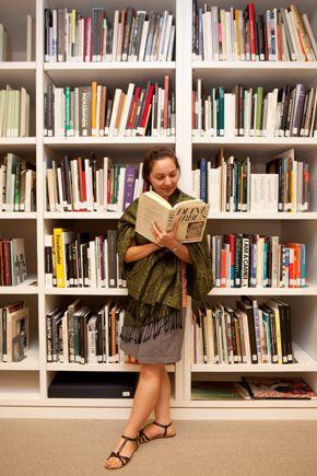 Hirsch Libraries Photo 3
