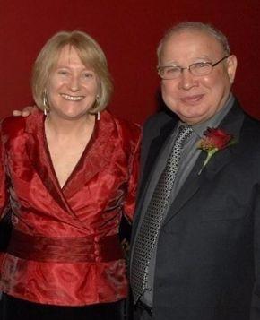 Hirsch Library   Susanne Frantz & Maestro Lino Tagliapietra