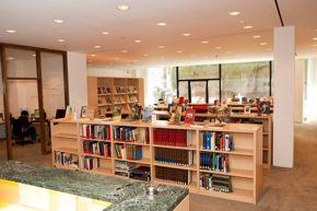 hirsch library