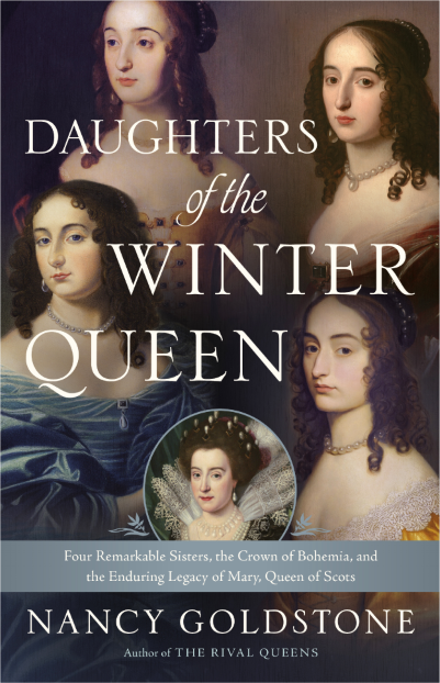 History Book Club | Daughters of Winter Queen