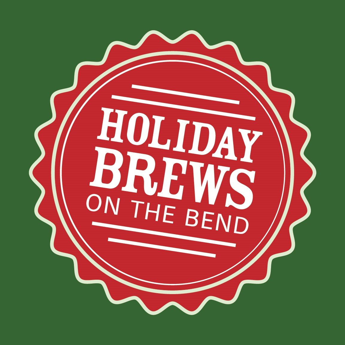 Holiday Brews on the Bend | 2019