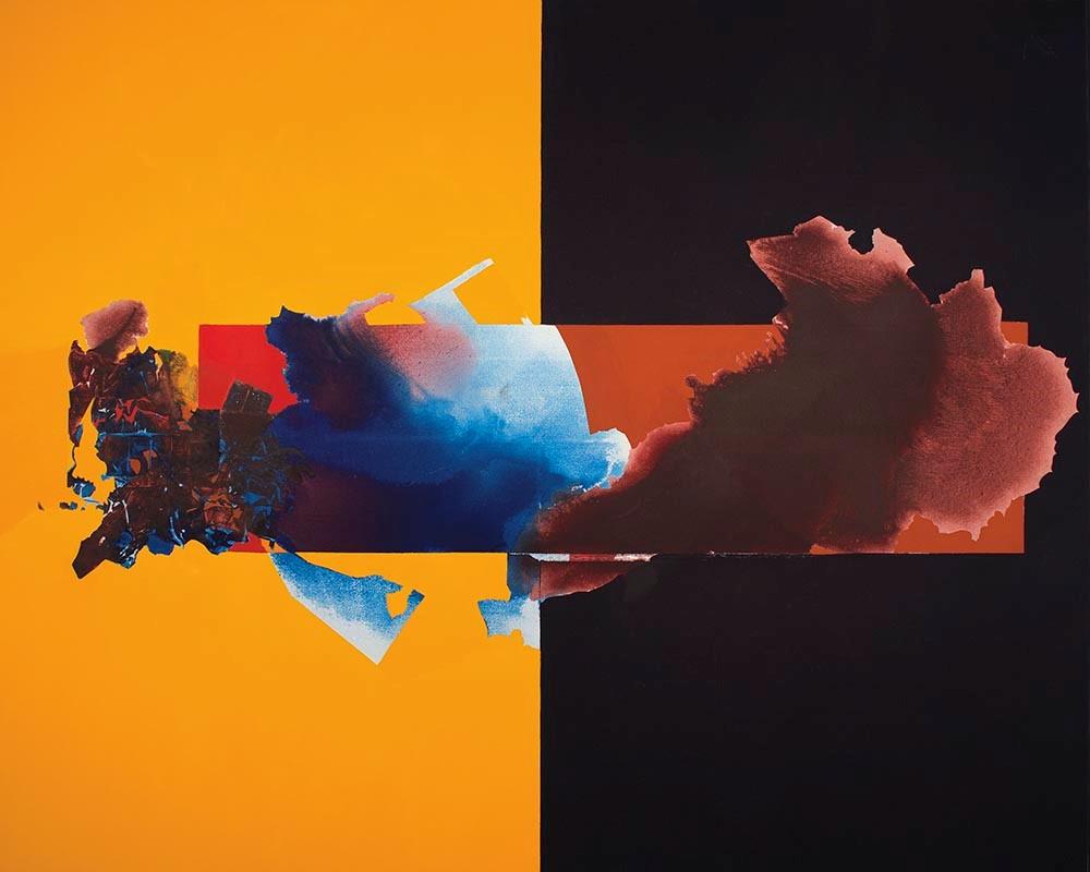 Hood - Untitled 1987