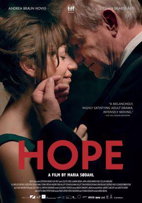 Hope | movie poster