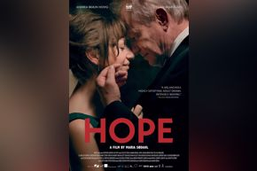 Hope | movie poster