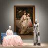 MFAH Exhibit Captures the Drama of de la Renta's Designs—Molly Glentzer, Houston Chronicle, October 6, 2017