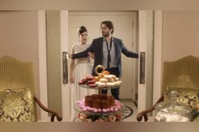 Houston Jewish Film Festival | Honeymood