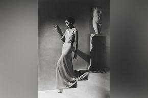 Hoyningen-Huené - Miss Koopman, Fashion
