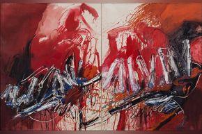 Hung - Pintura no 5