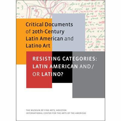 ICAA Critical Documents book (volume 1)