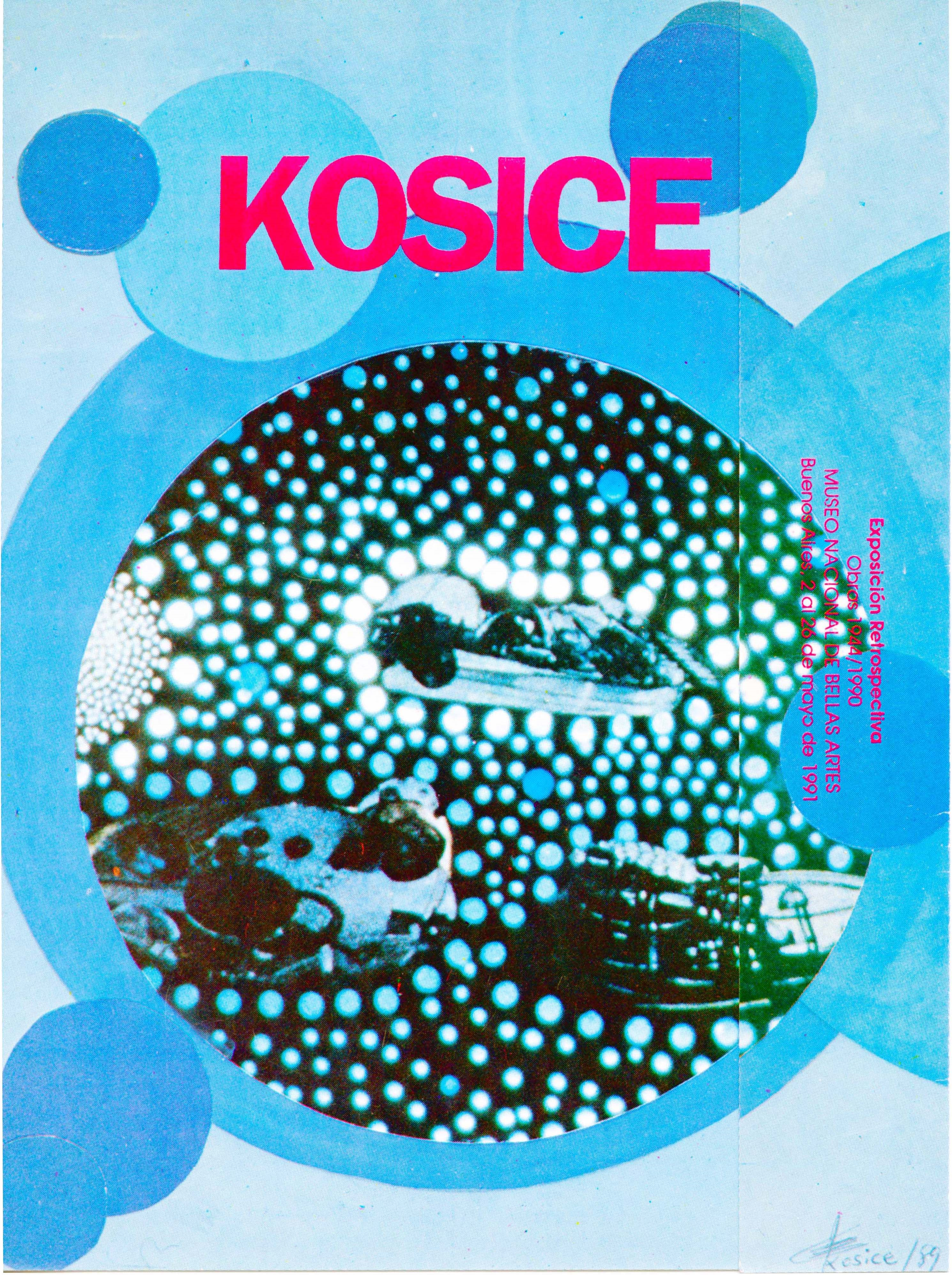 icaa documents 4th anniversary blog post - kosice book cover