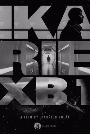 Ikarie XB 1 | movie poster