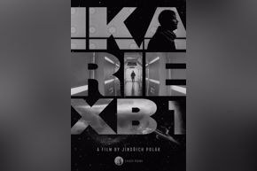 Ikarie XB 1 | movie poster