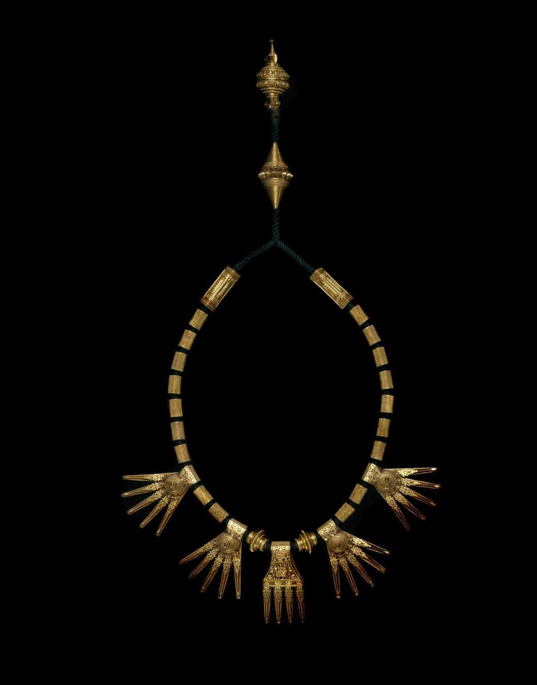Spotlight Gallery Talk Wedding Jewelry Calendar The Museum of