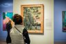 Installation view | Hockney – Van Gogh: The Joy of Nature