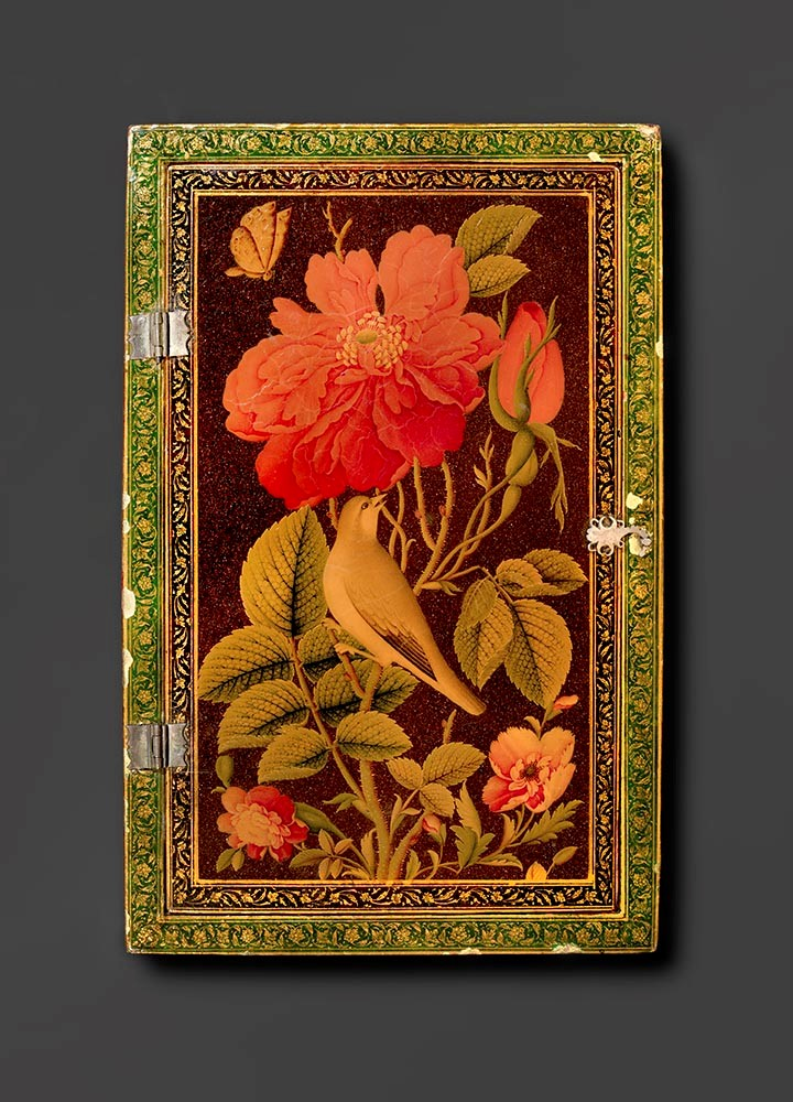 Iran - Mirror Case