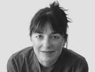 Jane Boyd headshot