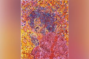 Jarrell - Revolutionary (Angela Davis)