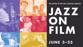 Jazz on Film 2017 graphic